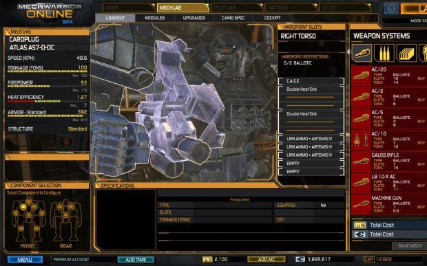 How to LRM boat   Steve's Guide to Mechwarrior Online